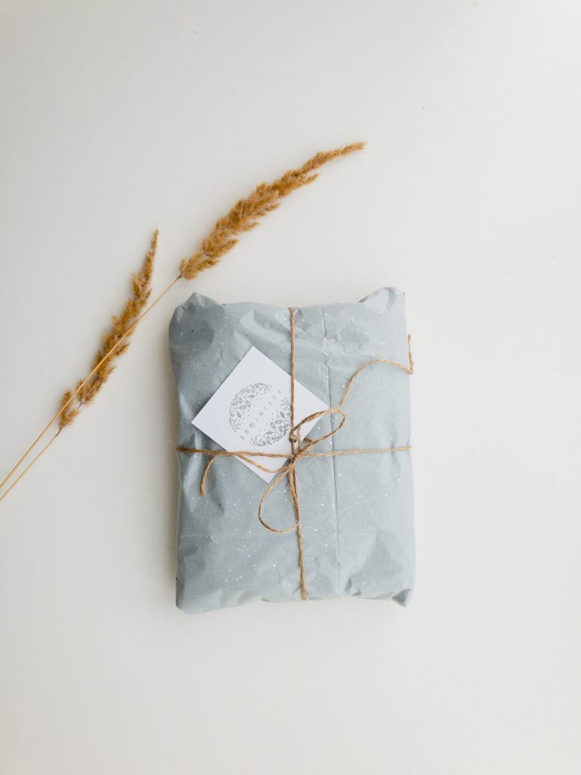 Giv en personlig gave til mor