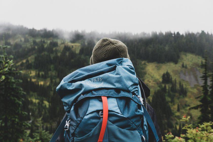 Tag ud at rejse i dit sabbatår