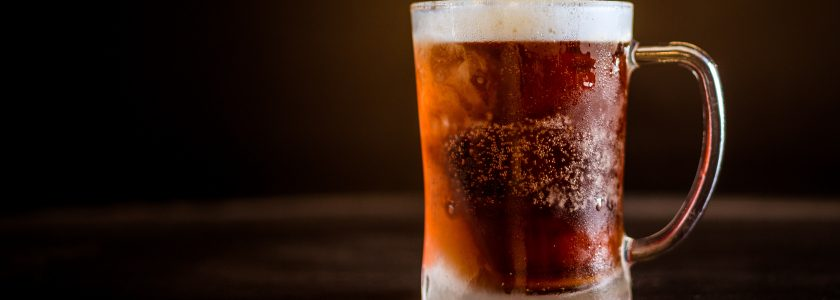 Derfor er det sjovere at brygge sin egen øl